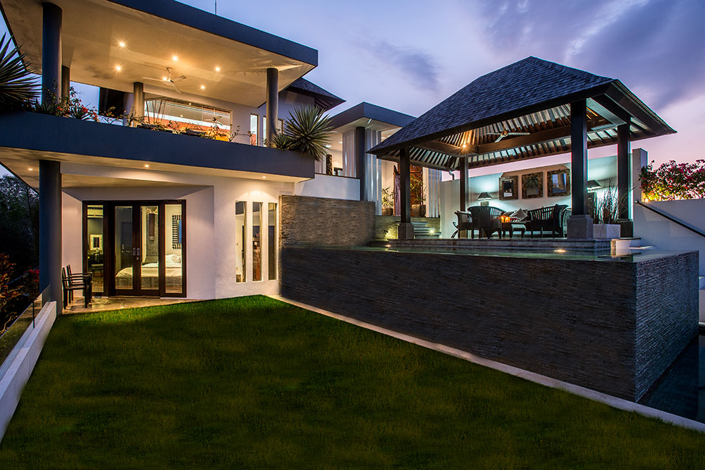 Garden Villa Bukit Jimbaran - Villa Bukit Jimbaran
