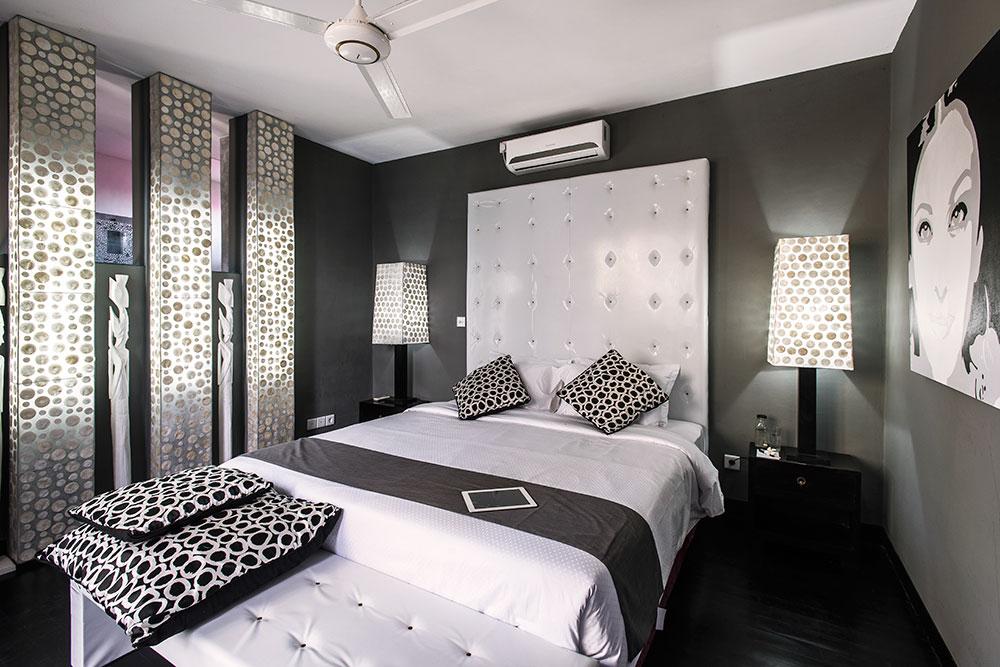Room Dot Villa Bukit Jimbaran - Villa Bukit Jimbaran