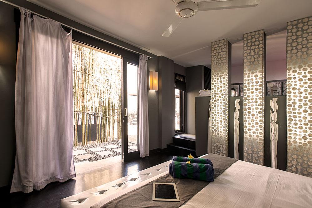 Room Villa Bukit Jimbaran - Villa Bukit Jimbaran