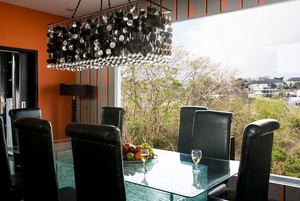 View Living Villa Bukit Jimbaran - Villa Bukit Jimbaran