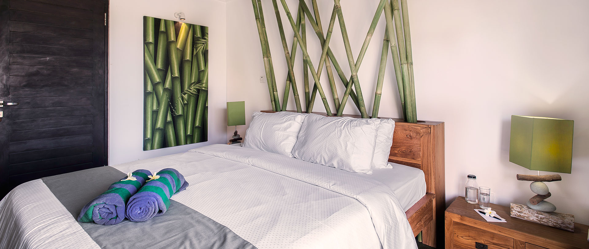 Villas in Bukit Jimbaran - Room Bamboo2_20160207043118